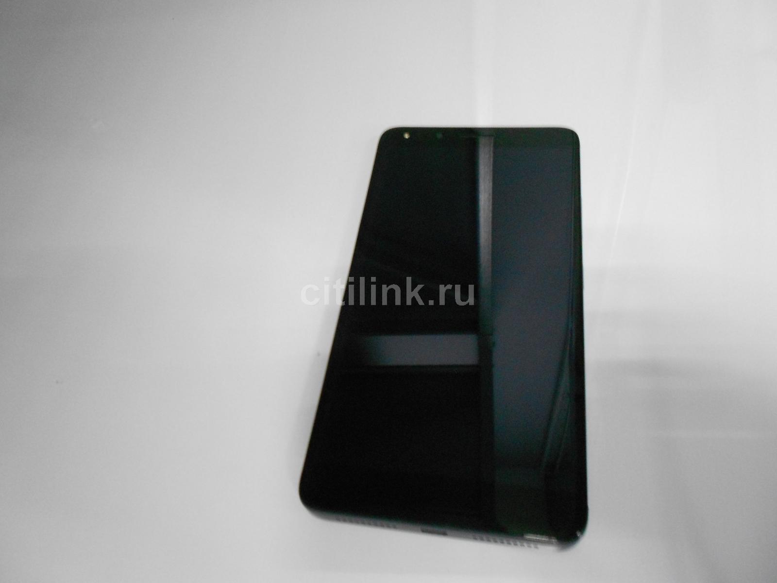 "Смартфон Alcatel Pop 4-6 7070 16Gb 2Gb графит 3G 4G 6.0"" IPS 1080x1920 And6.0 13Mpix WiFi BT GP(Б/У)"