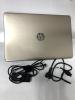 """Ноутбук HP 15-bw517ur E2 9000e/4Gb/500Gb/R2/15.6""""/HD/W10/gold/WiFi/BT/Cam (отремонтированный) вид 4"""